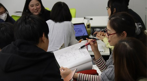 【講義レポート】探究実践演習