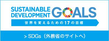 SDGs外務省サイトへ
