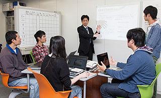 藤原 明生 教授 研究室