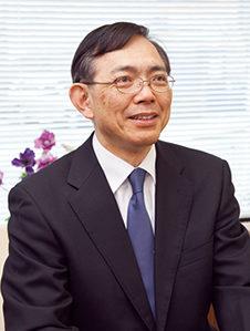 伊藤 守 教授