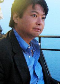 山中 敦之 講師