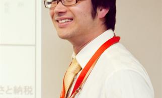 吉田 博哉 講師