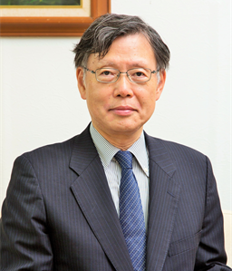 杉山 郁夫 特任教授