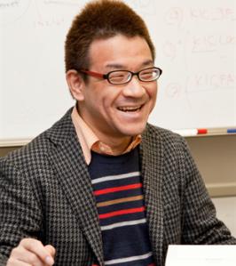横山 輝明 特任准教授