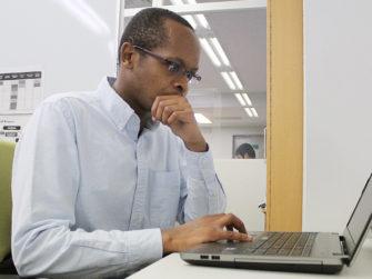 ケニアの「医療廃棄物」の現状を自分の手で解決したい ~「課題を形に」を実現するICT技術を学んで(前編)~