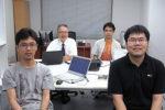 奥田 亮輔 教授 研究室