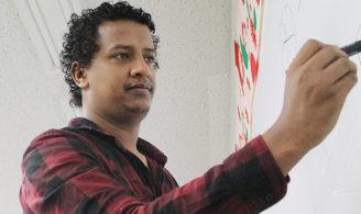 学んだ知識を生かしエチオピアで活躍するのが夢 ~情報をICT技術で守り伝えるために(後編)~