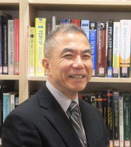 辻 尚志 教授