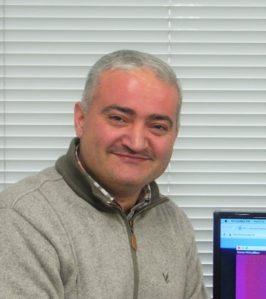 ワッヌース ムハッマド 講師