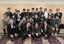 神戸情報大学院大学 第三回同窓会総会・懇親会開催