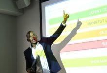Final Presentation for ICT Innovator Course 2017
