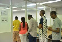 ルワンダ大統領選挙の在外投票が本学で行われました。