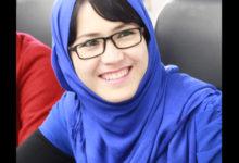 We KIC express our condolences for Ms.Najiba HUSSAINI