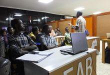 ルワンダでのICT人材育成プロジェクト始まる