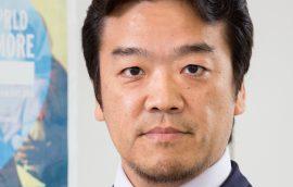 福岡賢二理事がGLOBAL PARTNERSHIP SUMMIT 2017にスピーカーとして登場します。