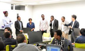 探究実践演習の最終成果発表会が開催されました。