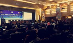 【バングラデシュODAレポート第2弾】日本市場をターゲットとしたICT人材育成、具体的に活動開始。