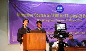 【バングラデシュODAレポート第4弾】 自立したICT人材育成システムの構築に向けて。