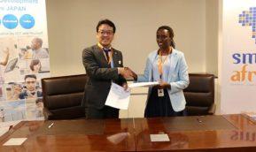 ルワンダ国トゥンバ高等技術専門学校とMoUを締結致しました。
