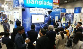 【バングラデシュODAレポート第6弾】国内ITイベントでバングラデシュ企業の商談サポート