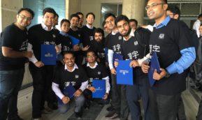 【バングラデシュODAレポート第7弾】現地ICT商工会と持続可能なプログラム運営に向け協議