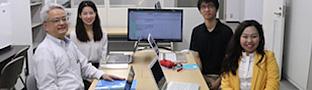 土田 雅之 教授 研究室
