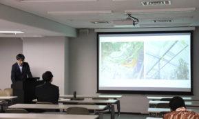 ICTイノベータコース研究計画発表会が開催されました。