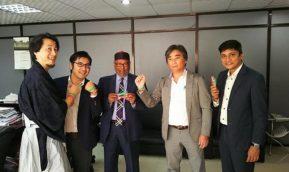 バングラデシュODAレポート第10弾 国家事業への昇格で高まる期待