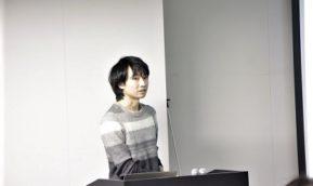 ICTプロフェッショナルコースM1成果発表会