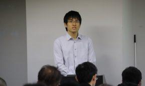 ICTプロフェッショナルコース修了発表会