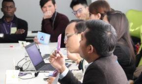 ICANN×KIC~ICANN JUKU@KOBE 64~ワークショップを開催