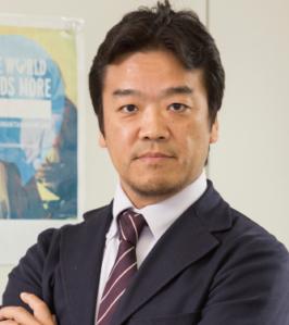 福岡 賢二 学長代理