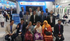 バングラデシュODAレポート第13弾 国内IT企業がバングラデシュIT企業へ熱視線