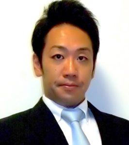 秋山 知宏 客員教授