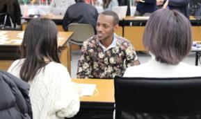 ルワンダ関係イベント多数開催