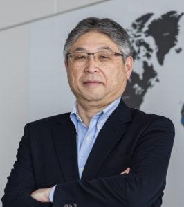 矢野 孝一 特任教授
